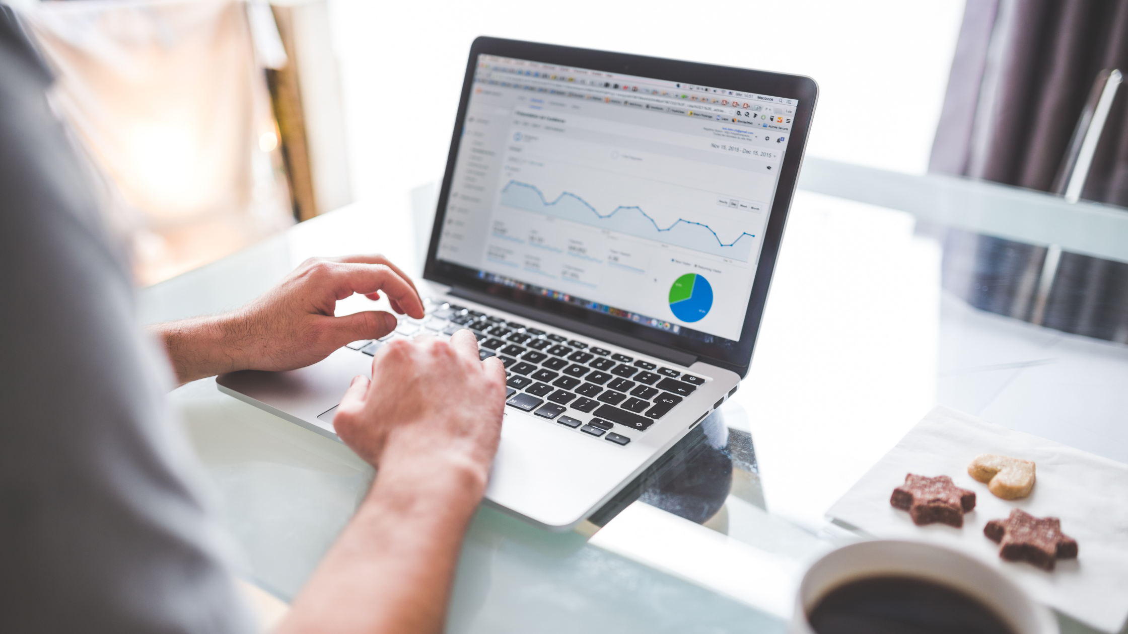 The Importance of Pairing Quantitative and Qualitative Data for Intent