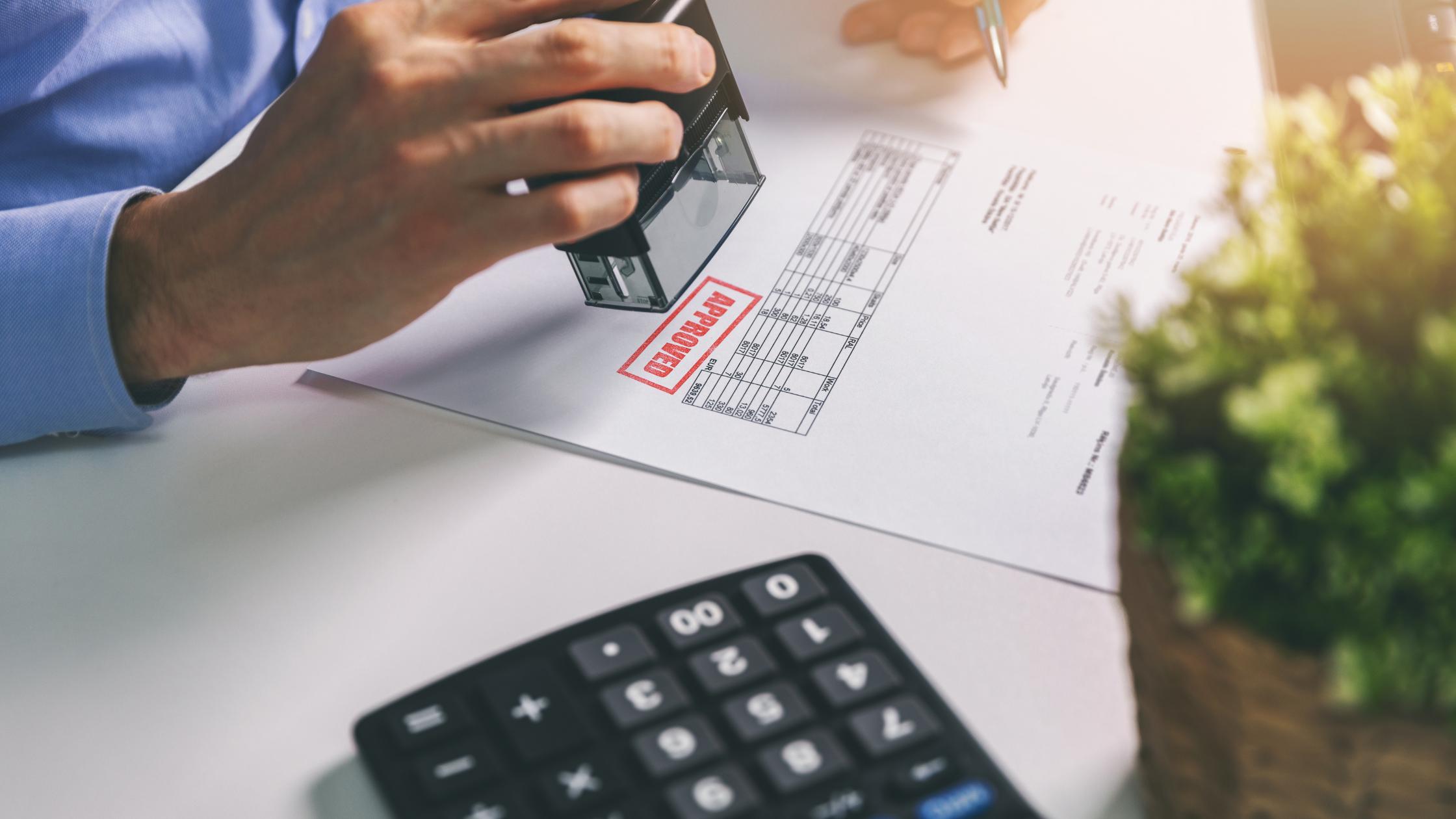 Procurement Business Executives Data Card (US B2B)